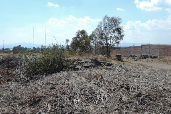 Foto de terreno industrial en venta en  , san josé el alto, querétaro, querétaro, 1248139 No. 05