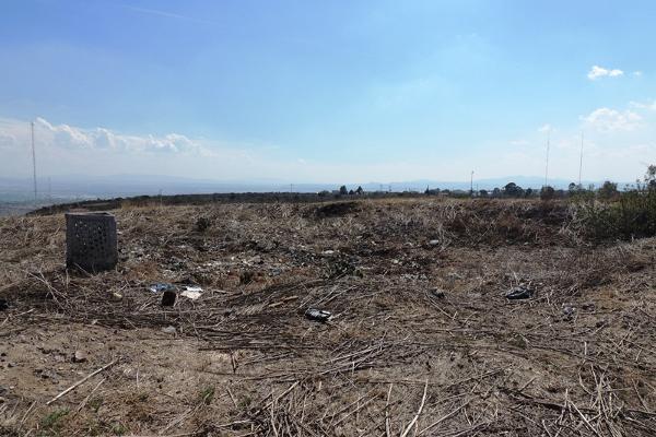 Foto de terreno industrial en venta en  , san josé el alto, querétaro, querétaro, 1248139 No. 08