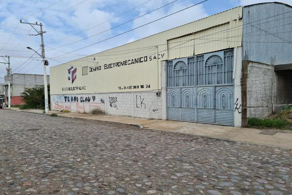 Foto de bodega en venta en . ., san josé el alto, querétaro, querétaro, 0 No. 02