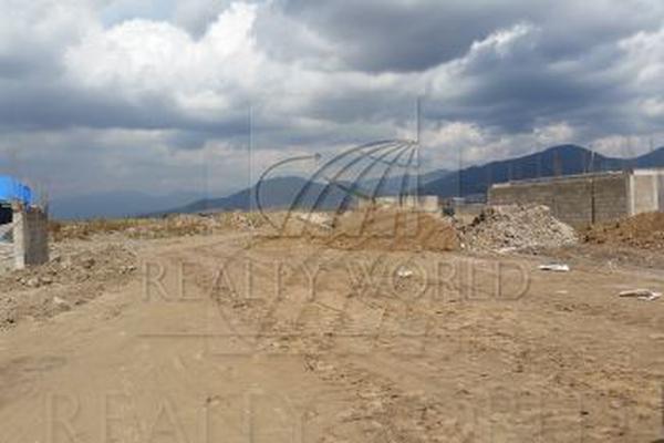 Foto de terreno habitacional en venta en  , san josé el llanito, lerma, méxico, 4637082 No. 01