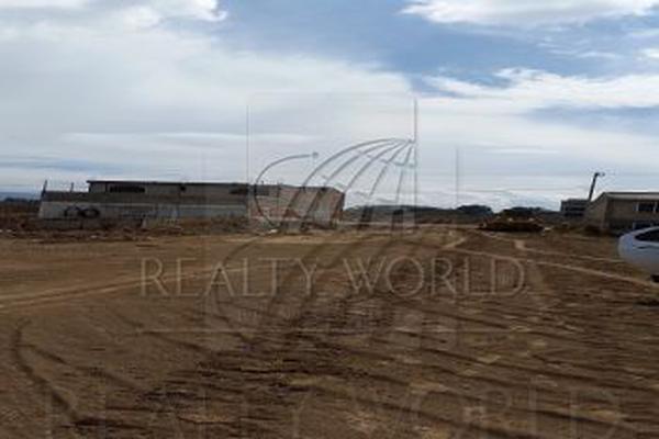 Foto de terreno habitacional en venta en  , san josé el llanito, lerma, méxico, 4637082 No. 02