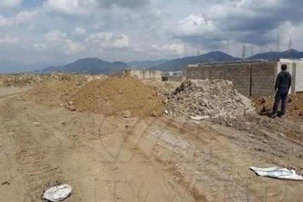 Foto de terreno habitacional en venta en  , san josé el llanito, lerma, méxico, 4637082 No. 03