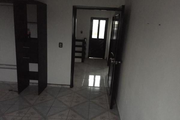 Foto de casa en venta en san josé guadalupe otzacatipan , san salvador, toluca, méxico, 0 No. 14
