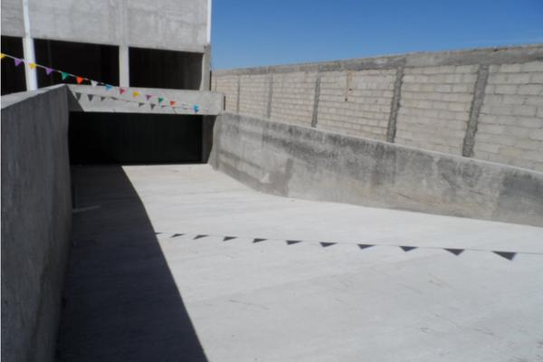 Foto de bodega en renta en  , san josé huilango, cuautitlán izcalli, méxico, 12002575 No. 03