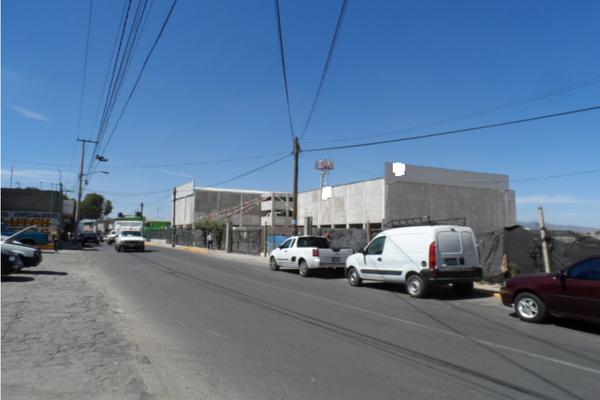 Foto de bodega en renta en  , san josé huilango, cuautitlán izcalli, méxico, 12002575 No. 10