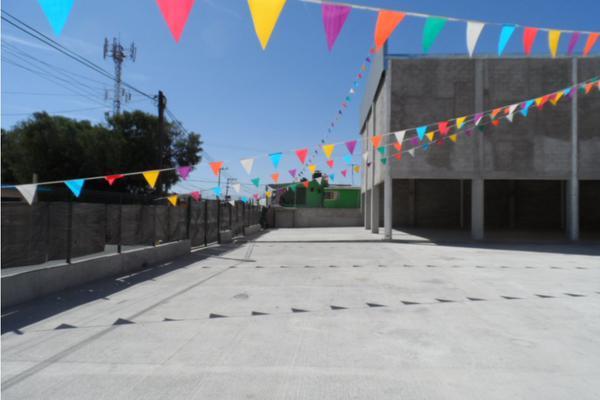 Foto de bodega en renta en  , san josé huilango, cuautitlán izcalli, méxico, 12002575 No. 11