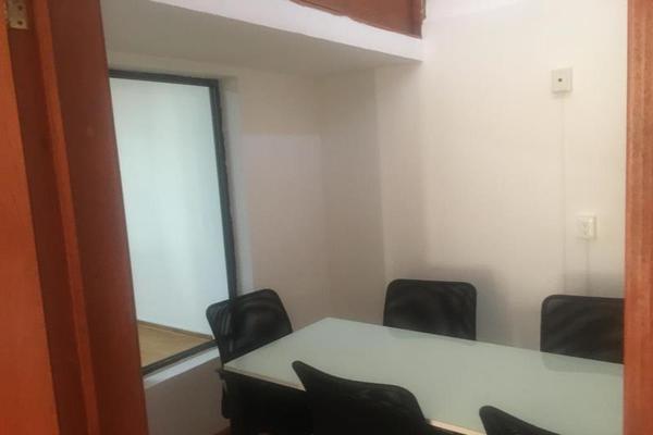 Foto de oficina en renta en  , san josé insurgentes, benito juárez, df / cdmx, 10020042 No. 02