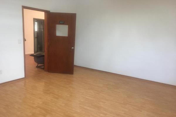 Foto de oficina en renta en  , san josé insurgentes, benito juárez, df / cdmx, 10078048 No. 01