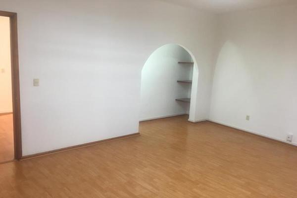 Foto de oficina en renta en  , san josé insurgentes, benito juárez, df / cdmx, 10078048 No. 08