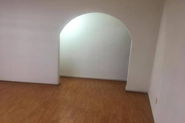 Foto de oficina en renta en  , san josé insurgentes, benito juárez, df / cdmx, 10080532 No. 01