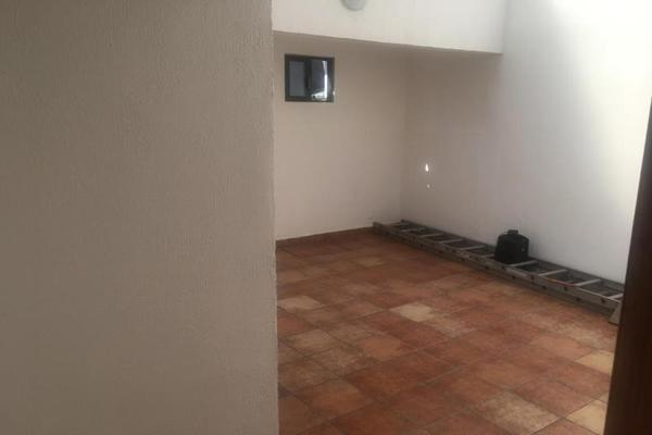 Foto de oficina en renta en  , san josé insurgentes, benito juárez, df / cdmx, 10080532 No. 08