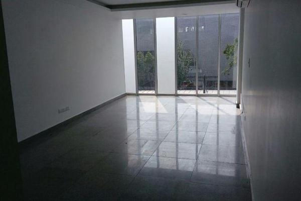 Foto de oficina en renta en  , san josé insurgentes, benito juárez, df / cdmx, 12263238 No. 05