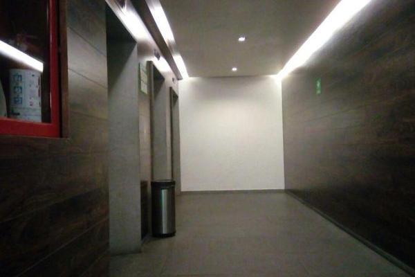 Foto de oficina en renta en  , san josé insurgentes, benito juárez, df / cdmx, 12263238 No. 06
