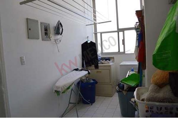Foto de departamento en venta en  , san josé insurgentes, benito juárez, df / cdmx, 12271009 No. 07