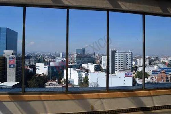 Foto de departamento en venta en  , san josé insurgentes, benito juárez, df / cdmx, 12271009 No. 23
