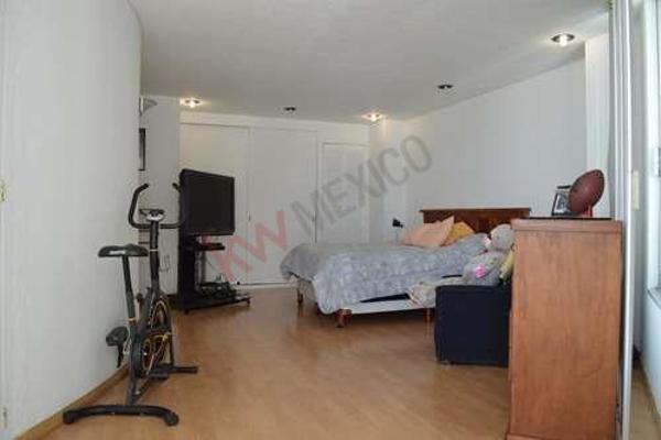 Foto de departamento en venta en  , san josé insurgentes, benito juárez, df / cdmx, 12271009 No. 41