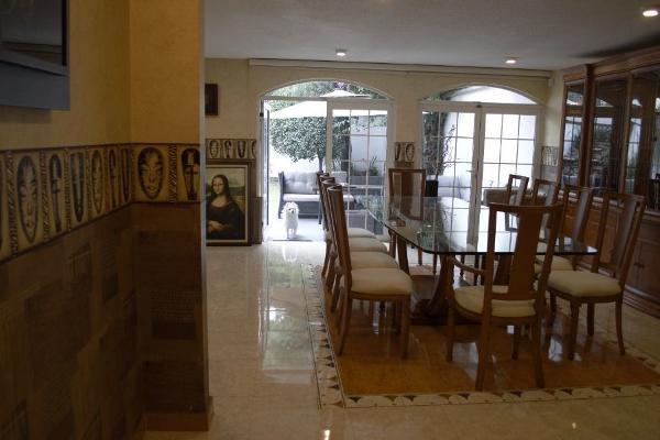 Foto de casa en venta en . , san josé insurgentes, benito juárez, df / cdmx, 12271013 No. 01