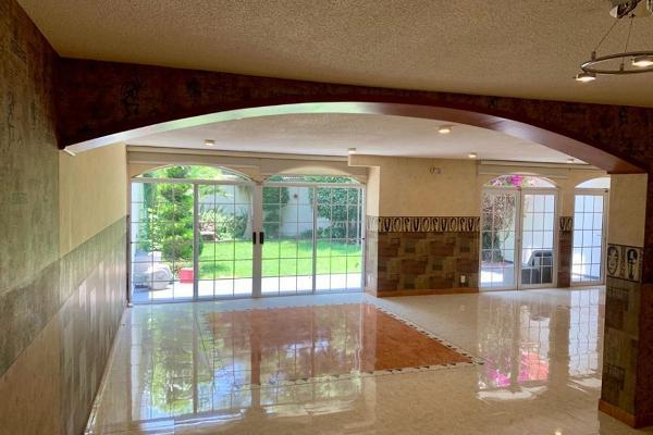 Foto de casa en venta en . , san josé insurgentes, benito juárez, df / cdmx, 12271013 No. 02