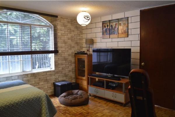 Foto de casa en venta en . , san josé insurgentes, benito juárez, df / cdmx, 12271013 No. 03