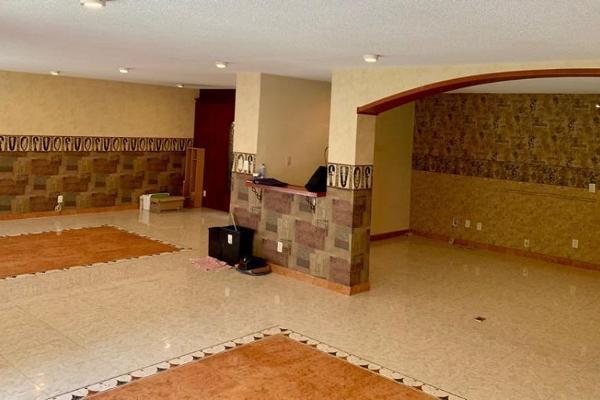 Foto de casa en venta en . , san josé insurgentes, benito juárez, df / cdmx, 12271013 No. 06