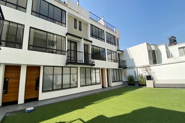 Foto de casa en venta en  , san josé insurgentes, benito juárez, df / cdmx, 14025111 No. 01