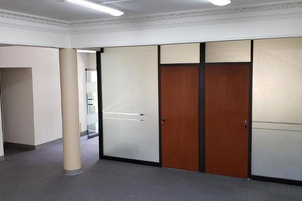 Foto de oficina en venta en  , san josé insurgentes, benito juárez, df / cdmx, 0 No. 05