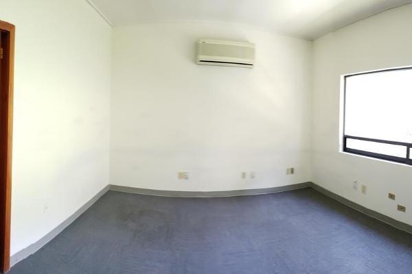 Foto de oficina en venta en  , san josé insurgentes, benito juárez, df / cdmx, 0 No. 06