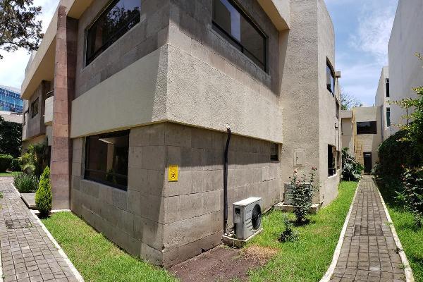 Foto de oficina en venta en  , san josé insurgentes, benito juárez, df / cdmx, 0 No. 09