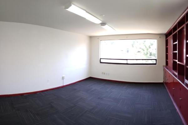 Foto de oficina en venta en  , san josé insurgentes, benito juárez, df / cdmx, 0 No. 11