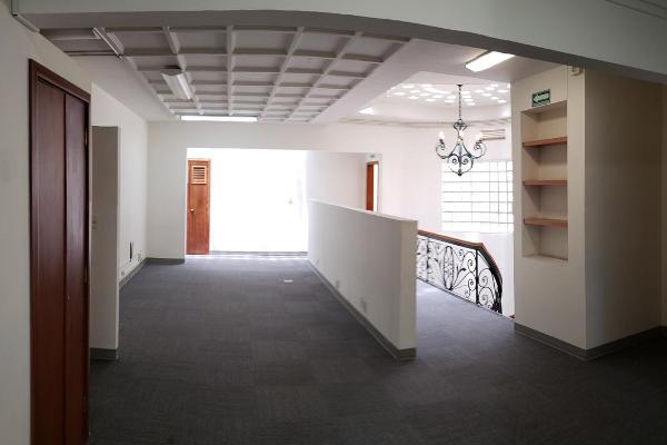 Foto de oficina en venta en  , san josé insurgentes, benito juárez, df / cdmx, 0 No. 16