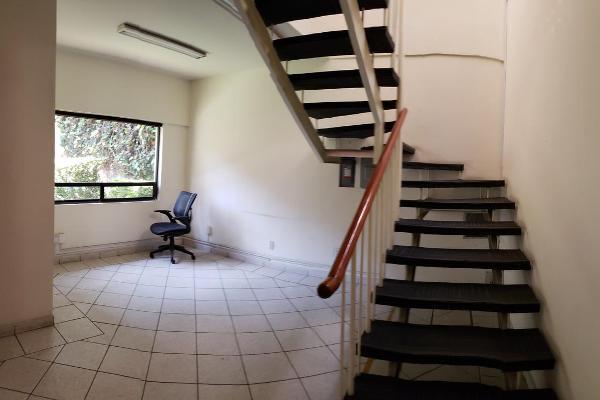 Foto de oficina en venta en  , san josé insurgentes, benito juárez, df / cdmx, 0 No. 17