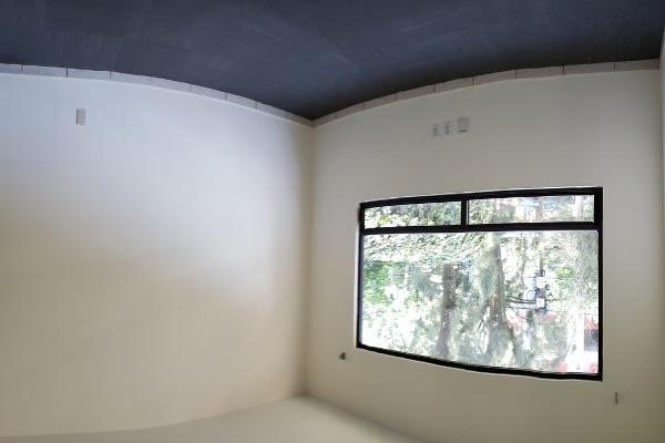 Foto de oficina en venta en  , san josé insurgentes, benito juárez, df / cdmx, 0 No. 20
