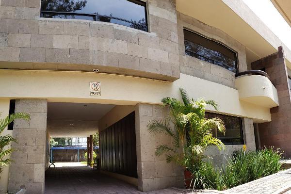 Foto de oficina en venta en  , san josé insurgentes, benito juárez, df / cdmx, 0 No. 29