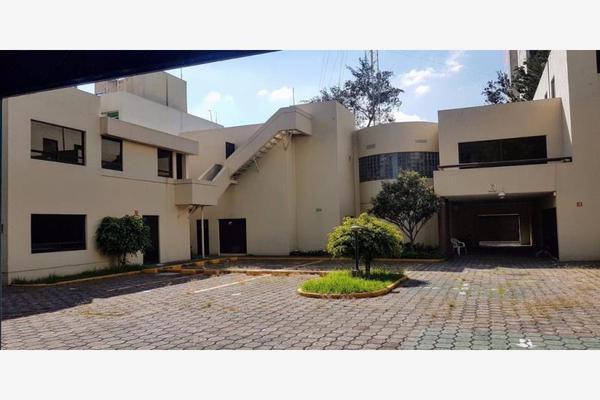 Foto de edificio en venta en  , san josé insurgentes, benito juárez, df / cdmx, 0 No. 06