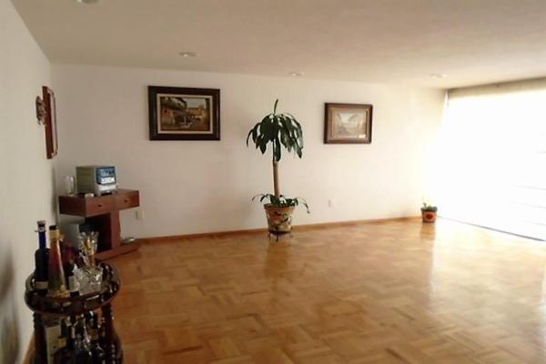 Foto de casa en venta en  , san josé insurgentes, benito juárez, df / cdmx, 5421051 No. 02