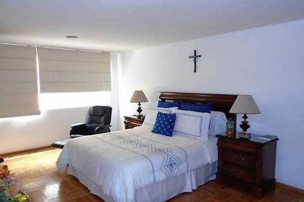 Foto de casa en venta en  , san josé insurgentes, benito juárez, df / cdmx, 5421051 No. 03