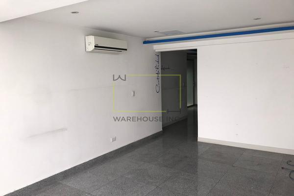 Foto de oficina en renta en  , san josé insurgentes, benito juárez, df / cdmx, 8852320 No. 02