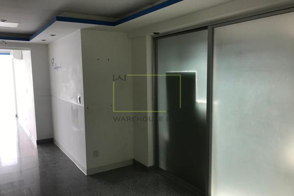 Foto de oficina en renta en  , san josé insurgentes, benito juárez, df / cdmx, 8852320 No. 09