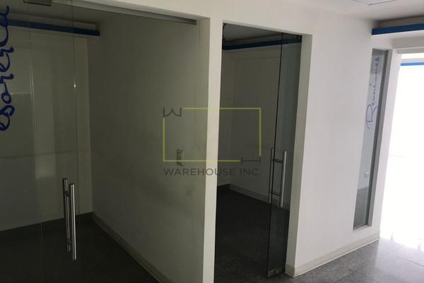 Foto de oficina en renta en  , san josé insurgentes, benito juárez, df / cdmx, 8852320 No. 11