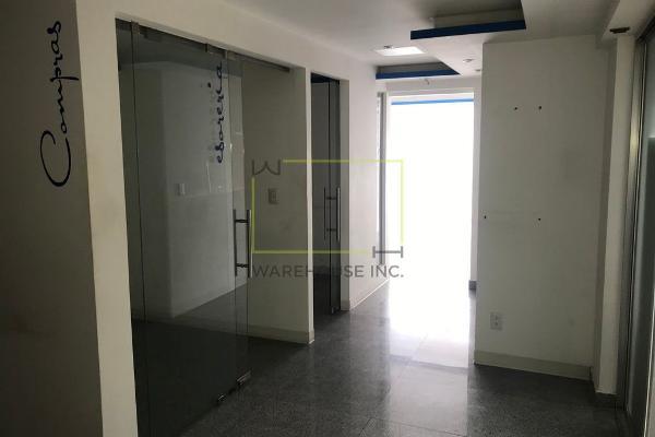 Foto de oficina en renta en  , san josé insurgentes, benito juárez, df / cdmx, 8852320 No. 06