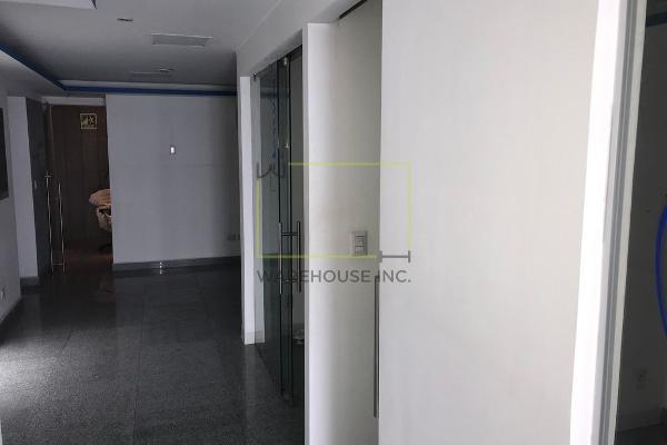 Foto de oficina en renta en  , san josé insurgentes, benito juárez, df / cdmx, 8852320 No. 07
