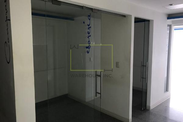 Foto de oficina en renta en  , san josé insurgentes, benito juárez, df / cdmx, 8852320 No. 10
