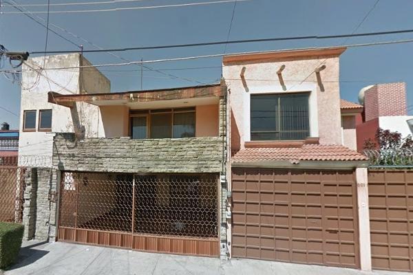 Foto de casa en venta en privada 15 calle sur , mayorazgo, puebla, puebla, 2724041 No. 03