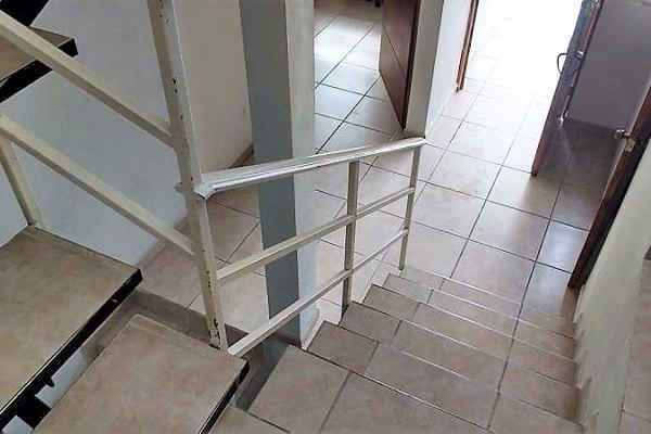 Foto de casa en venta en  , san josé mayorazgo, puebla, puebla, 3074427 No. 04
