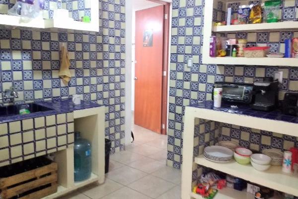 Foto de casa en venta en  , san josé mayorazgo, puebla, puebla, 3074427 No. 06