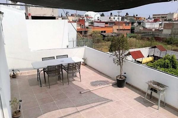 Foto de casa en venta en  , san josé mayorazgo, puebla, puebla, 3074427 No. 19