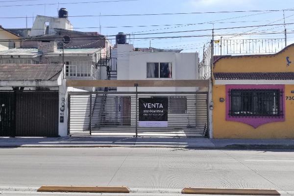 Foto de casa en venta en  , san josé mayorazgo, puebla, puebla, 3074427 No. 21