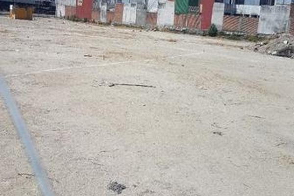 Foto de terreno habitacional en venta en  , san josé mayorazgo, puebla, puebla, 7901930 No. 01
