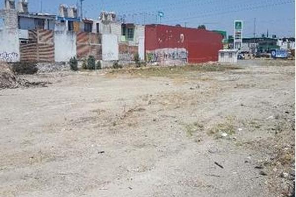Foto de terreno habitacional en venta en  , san josé mayorazgo, puebla, puebla, 7901930 No. 02