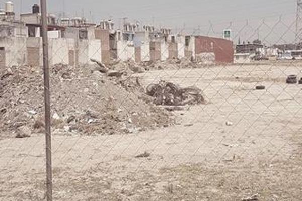 Foto de terreno habitacional en venta en  , san josé mayorazgo, puebla, puebla, 7901930 No. 03